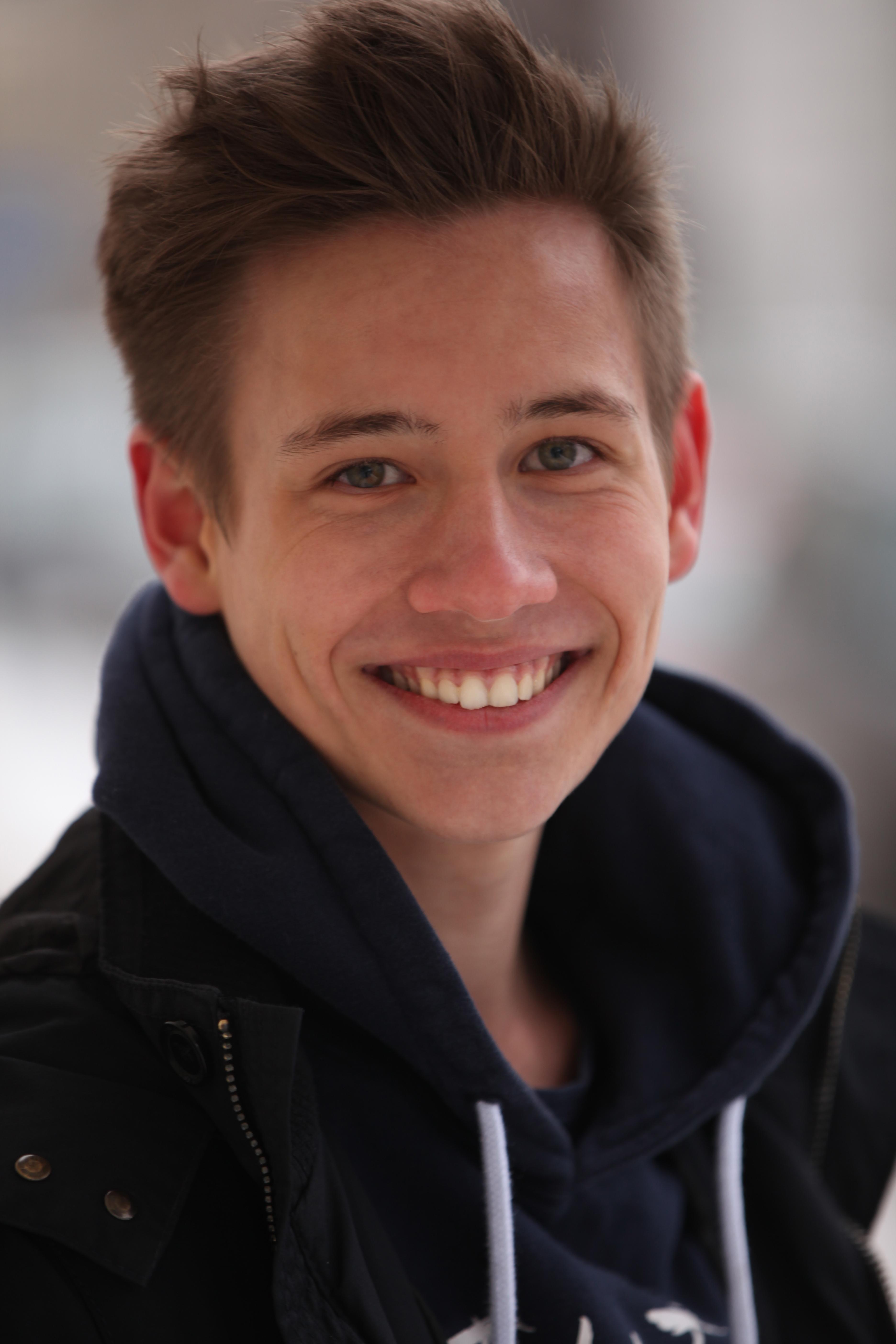 Adrian Bräunig